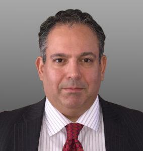 Attorney Attilio D'Oro